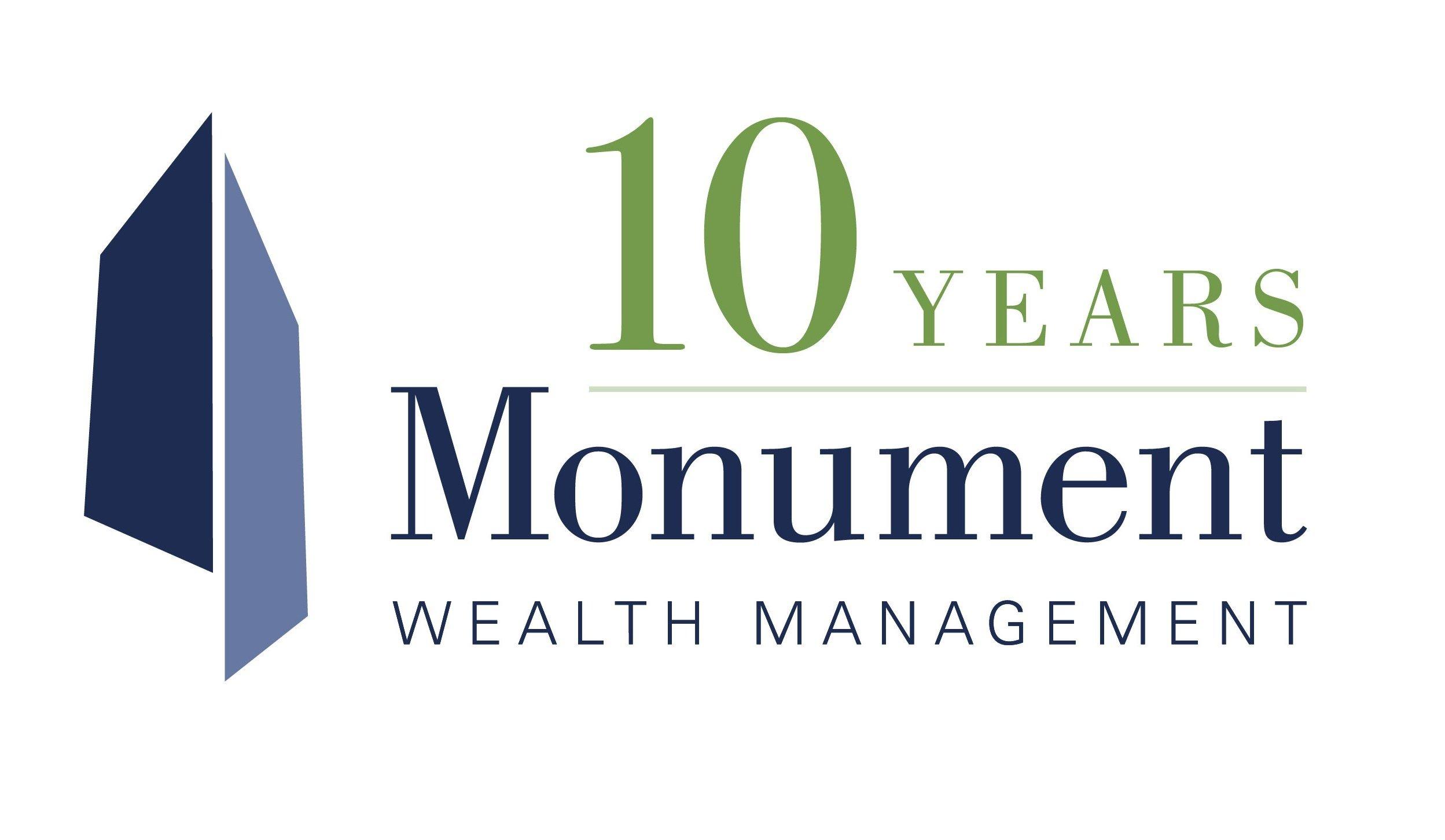 Monument Wealth Management Anniversary